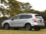 Subaru forester xt japan 2012 Photo 08