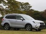 Subaru forester xt japan 2012 Photo 10