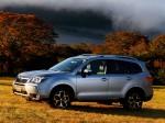 Subaru forester xt japan 2012 Photo 11