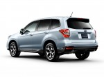 Subaru forester xt japan 2012 Photo 13