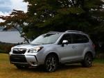 Subaru forester xt japan 2012 Photo 14