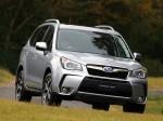Subaru forester xt japan 2012 Photo 17