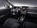 Subaru impreza 2011 Photo 01