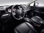 Subaru impreza sedan 2011 Photo 01