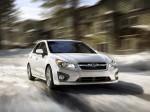 Subaru impreza sedan 2011 Photo 02
