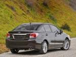 Subaru impreza sedan 2011 Photo 04