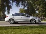 Subaru impreza sedan 2011 Photo 10