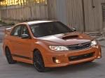 Subaru impreza wxr sti 2013 Photo 04