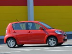 Subaru justy 2008 Photo 03