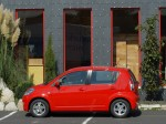 Subaru justy 2008 Photo 04