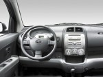 Subaru justy 2008 Photo 08
