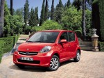 Subaru justy 2008 Photo 09