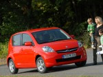 Subaru justy 2008 Photo 10