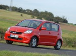 Subaru justy 2008 Photo 13