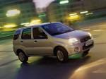 Subaru justy Photo 04