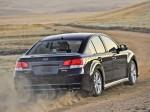 Subaru legacy 3.6r usa 2012 Photo 02