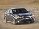 Subaru legacy 3.6r usa 2012 Photo 03