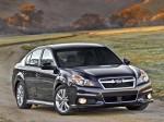 Subaru legacy 3.6r usa 2012 Photo 04