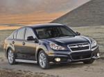 Subaru legacy 3.6r usa 2012 Photo 05