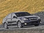 Subaru legacy 3.6r usa 2012 Photo 06