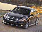 Subaru legacy 3.6r usa 2012 Photo 07