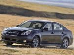 Subaru legacy 3.6r usa 2012 Photo 08