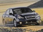 Subaru legacy 3.6r usa 2012 Photo 09
