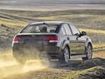 Subaru legacy 3.6r usa 2012 Photo 11