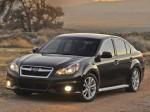 Subaru legacy 3.6r usa 2012 Photo 12