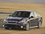Subaru legacy 3.6r usa 2012 Photo 13