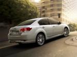 Subaru legacy china 2012 Photo 02