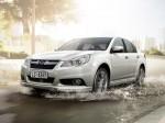 Subaru legacy china 2012 Photo 06