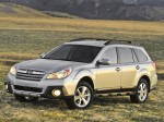 Subaru outback 2.5i usa 2012 Photo 02