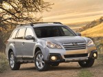 Subaru outback 2.5i usa 2012 Photo 04