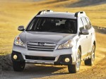 Subaru outback 2.5i usa 2012 Photo 05