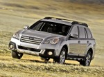 Subaru outback 2.5i usa 2012 Photo 07