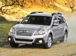 Subaru outback 2.5i usa 2012 Photo 08
