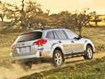 Subaru outback 2.5i usa 2012 Photo 09