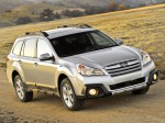 Subaru outback 2.5i usa 2012 Photo 10