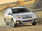Subaru outback 2.5i usa 2012 Photo 11