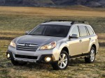 Subaru outback 2.5i usa 2012 Photo 12
