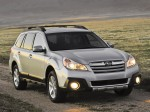 Subaru outback 2.5i usa 2012 Photo 13