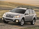 Subaru outback 2.5i usa 2012 Photo 14