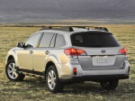 Subaru outback 2.5i usa 2012 Photo 15