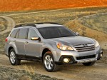 Subaru outback 2.5i usa 2012 Photo 16