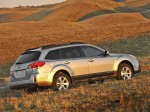 Subaru outback 2.5i usa 2012 Photo 17