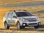 Subaru outback 2.5i usa 2012 Photo 18