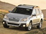 Subaru outback 2.5i usa 2012 Photo 19