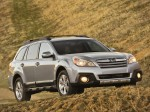 Subaru outback 2.5i usa 2012 Photo 20