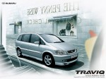 Subaru traviq s package 2001-04 Photo 02